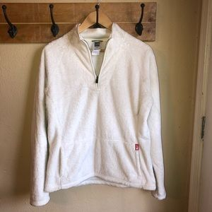The North Face Pullover size Large